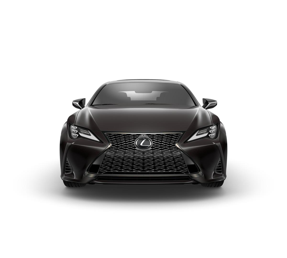2019 Lexus RC 350 Vehicle Photo in Bedford, NH 03110