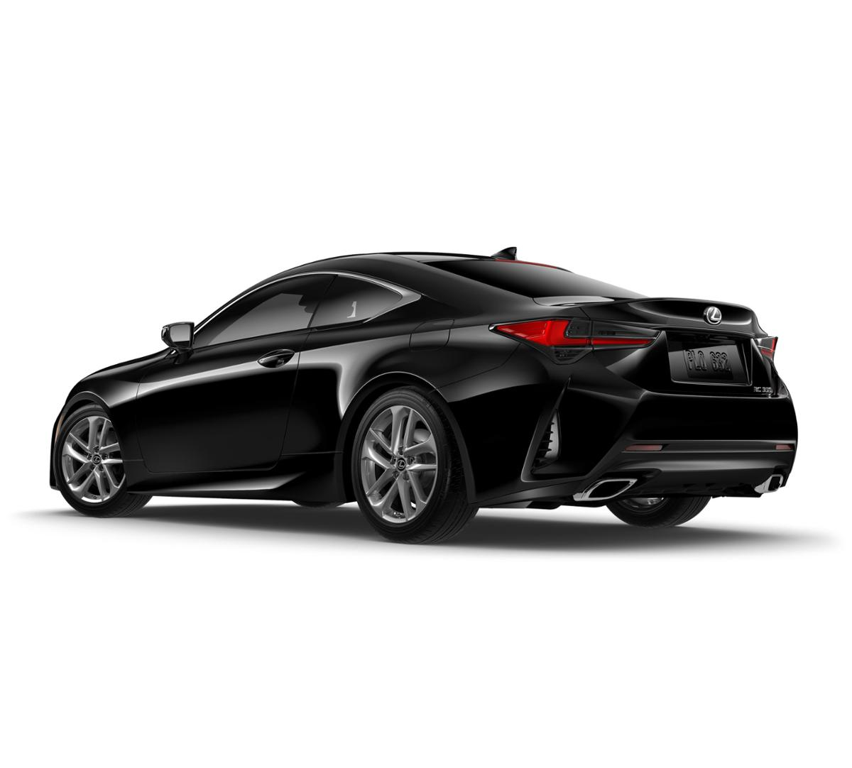 Lexus Of Memphis Used Cars: 2019 Lexus RC 350