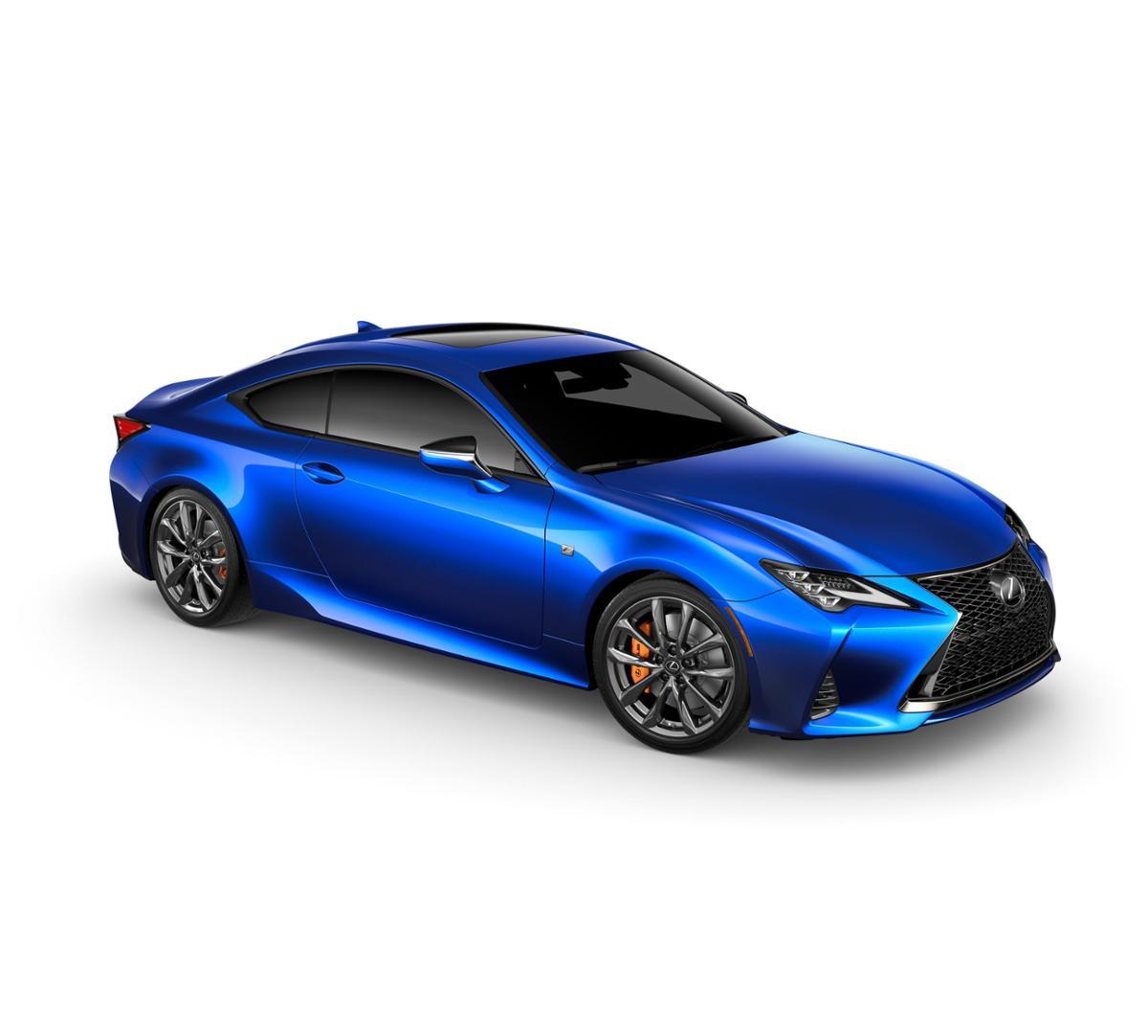 Henderson Ultrasonic Blue Mica 0[ULTRASONIC17] 2019 Lexus