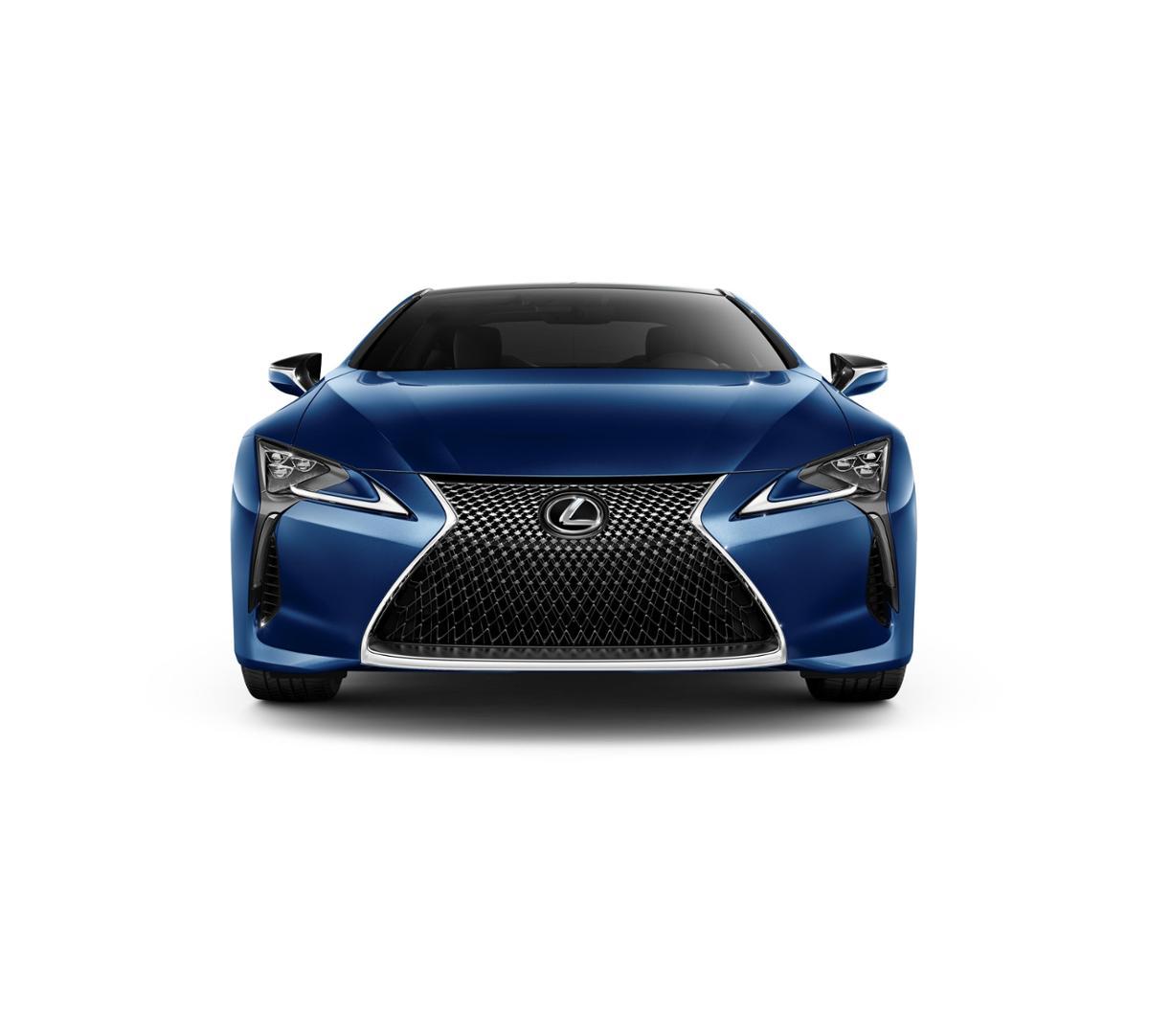 2019 Lexus Lc: Dallas New 2019 Lexus LC 500 Nightfall Mica: Car For Sale