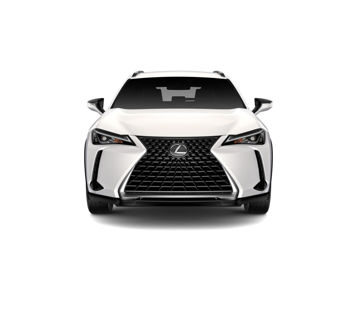 2019 Lexus UX 200 Vehicle Photo in Oakhurst, NJ 07755