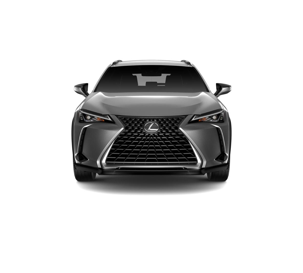 2019 Lexus UX 200 Vehicle Photo in Las Vegas, NV 89146