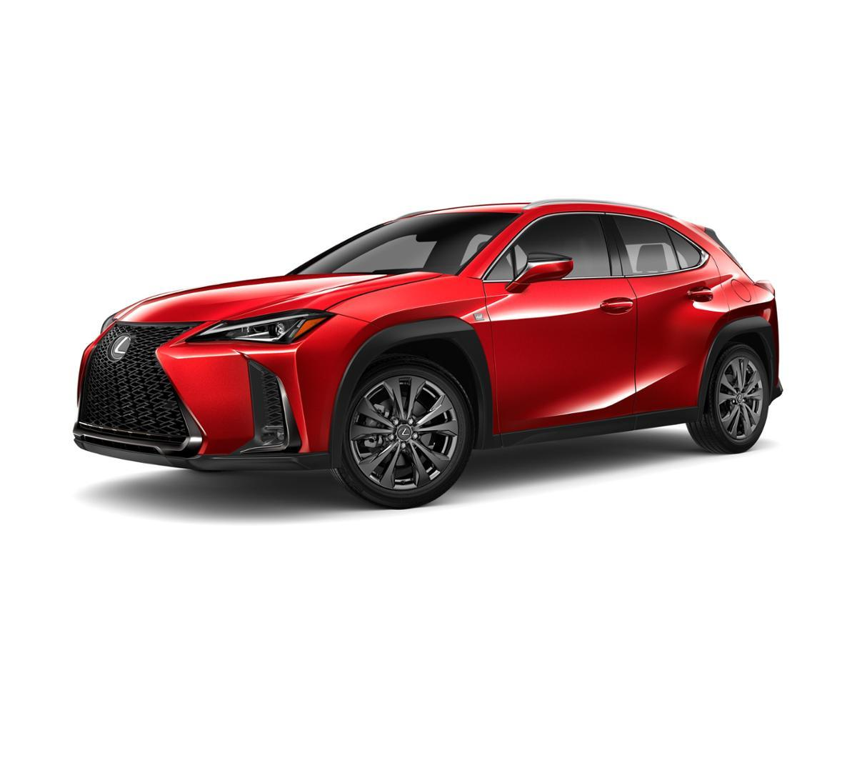2019 Lexus UX 200 For Sale In San Antonio