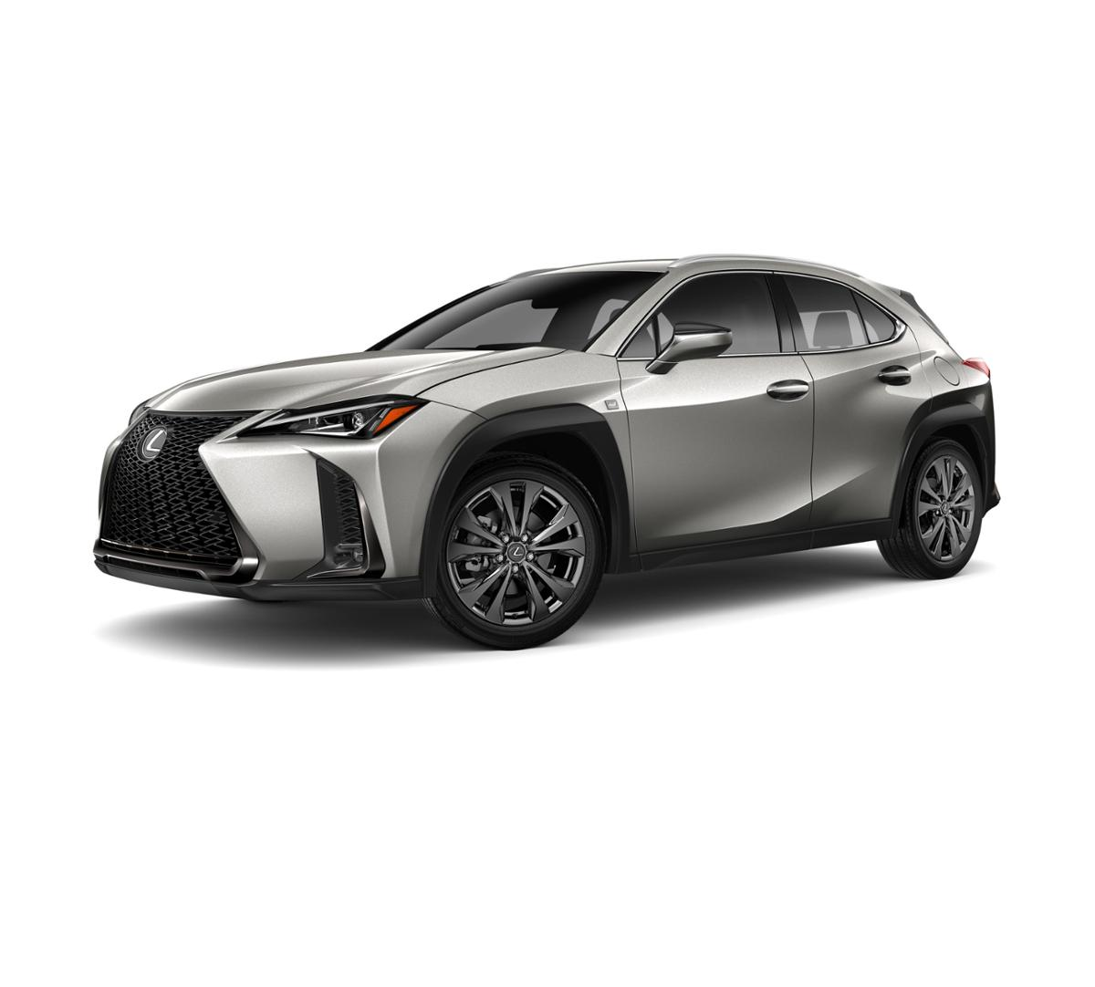 2019 Lexus UX 200 F SPORT For Sale