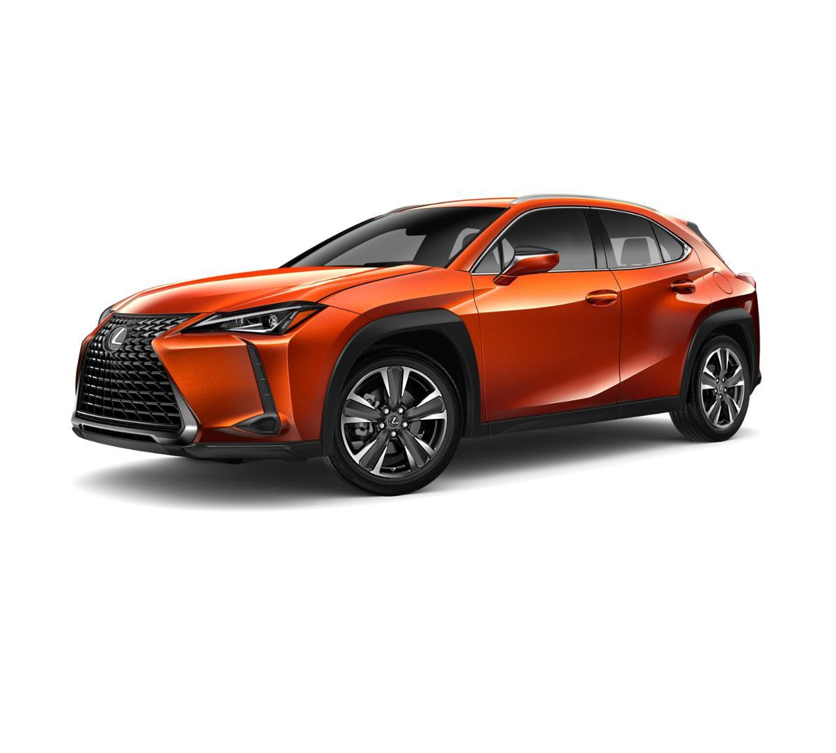 New 2019 Lexus UX 200 For Sale In Farmingdale, NY