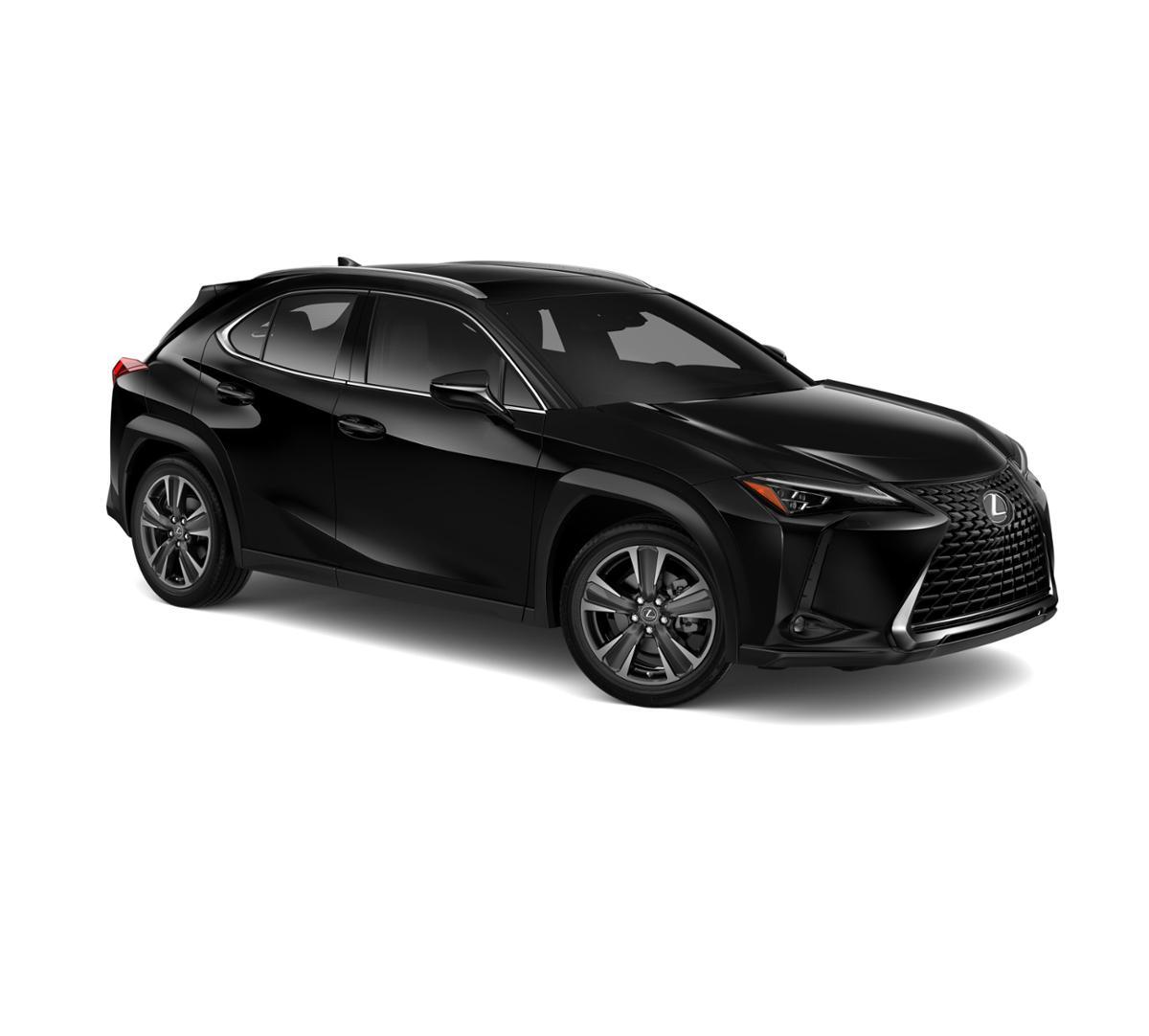 Lexus Of Memphis Used Cars: 2019 Lexus UX 200