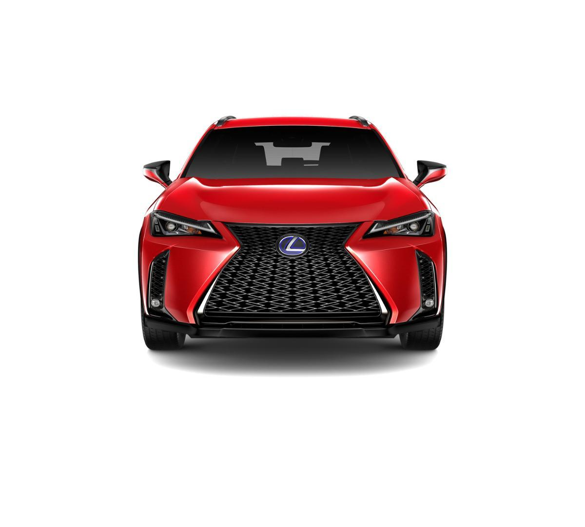 2019 Lexus UX 250h Vehicle Photo in Santa Monica, CA 90404