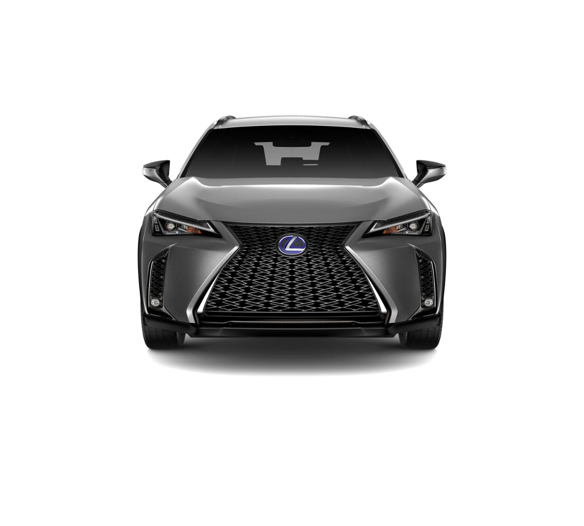 2019 Lexus UX 250h Vehicle Photo in Towson, MD 21204