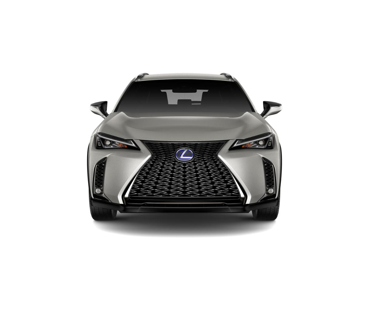 New 2019 Lexus UX 250h F SPORT At Lexus Of Watertown, Your