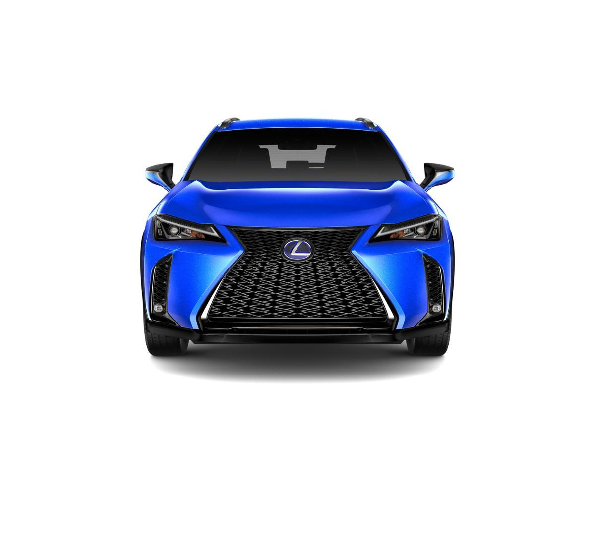 2019 Lexus UX 250h Vehicle Photo in Las Vegas, NV 89146