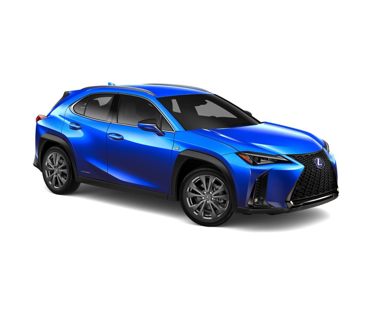 New 2019 Lexus UX 250h For Sale In Carlsbad, CA