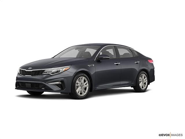 2019 Kia Optima Vehicle Photo in Spokane, WA 99207