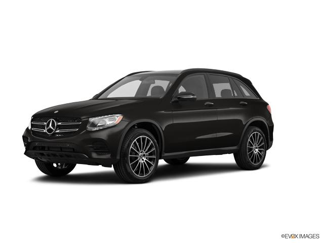 2019 Mercedes-Benz GLC Vehicle Photo in Houston, TX 77079
