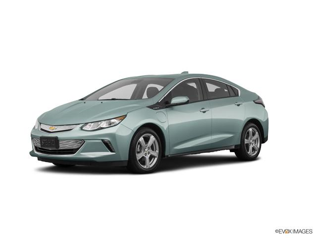 2018 Chevrolet Volt Vehicle Photo in Lakewood, CO 80401