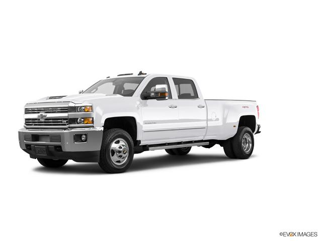 2018 Chevrolet Silverado 3500HD Vehicle Photo in Lincoln, NE 68521