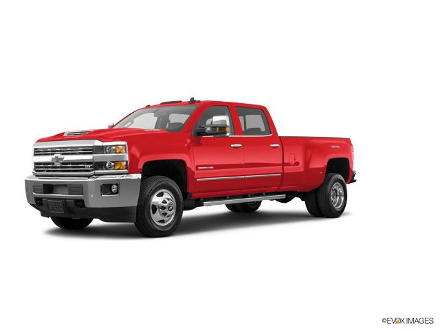 2018 Chevrolet Silverado 3500HD Vehicle Photo in Avon, CT 06001
