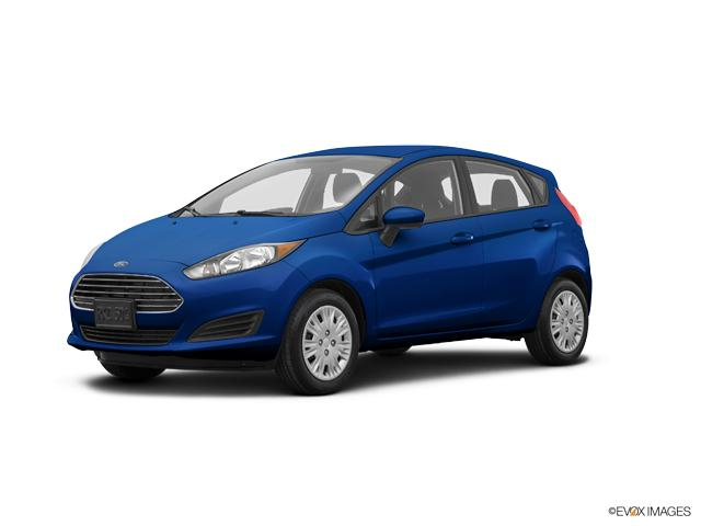 2018 Ford Fiesta Vehicle Photo in Raton, NM 87740