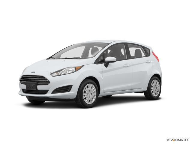 2018 Ford Fiesta Vehicle Photo in Colma, CA 94014