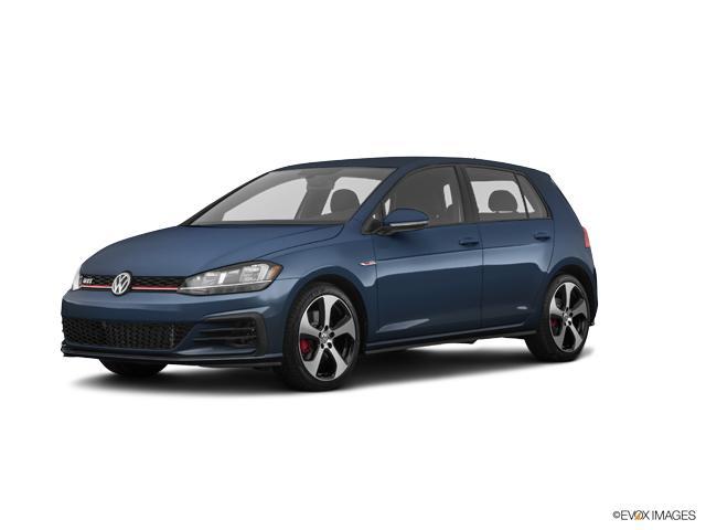 2018 Volkswagen Golf Vehicle Photo in Appleton, WI 54913