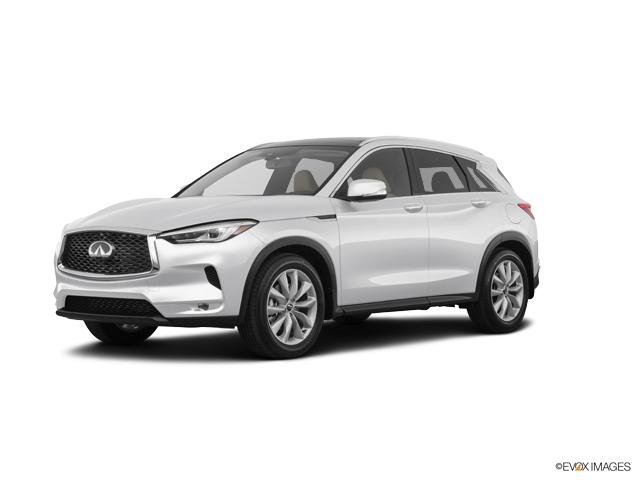 2019 INFINITI QX50 Vehicle Photo in Grapevine, TX 76051