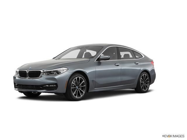 2019 BMW 640i xDrive Vehicle Photo in Grapevine, TX 76051