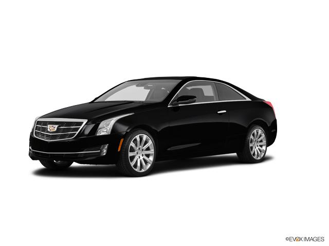2019 Cadillac ATS Coupe Vehicle Photo in Dallas, TX 75209