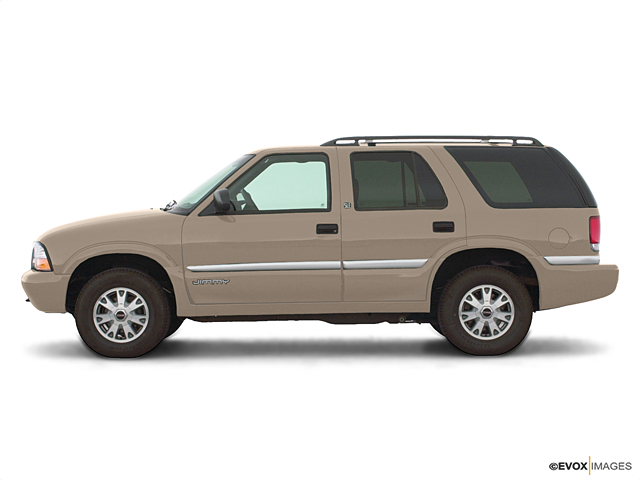 2000 GMC Jimmy Vehicle Photo in Peoria, IL 61615