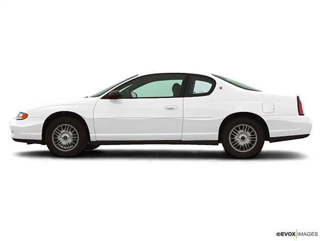 2000 Chevrolet Monte Carlo Vehicle Photo in Joliet, IL 60435