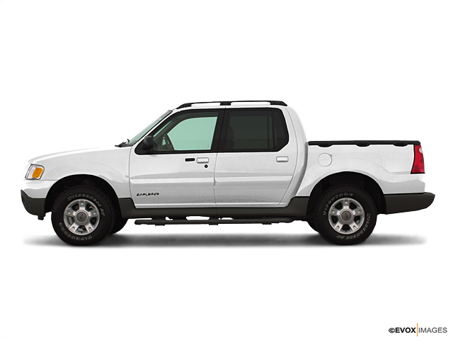 2001 Ford Explorer Sport Trac Vehicle Photo in Danville, KY 40422