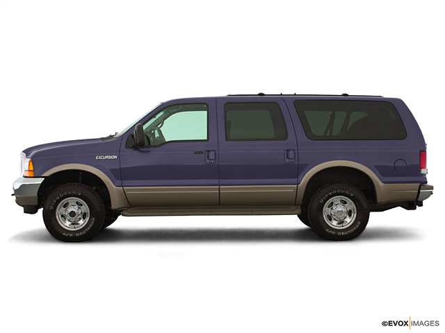 2000 Ford Excursion Vehicle Photo in Lincoln, NE 68521