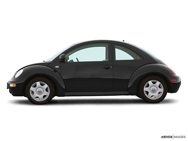 2000 Volkswagen New Beetle Vehicle Photo in Helena, MT 59601