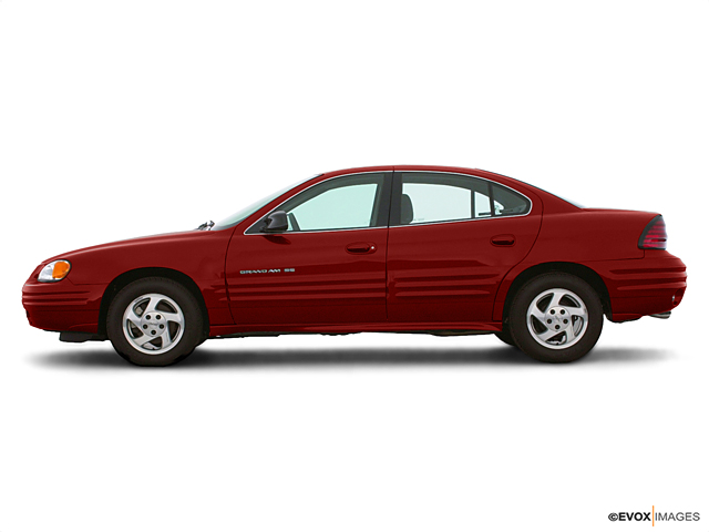 2000 Pontiac Grand Am Vehicle Photo in Doylestown, PA 18902