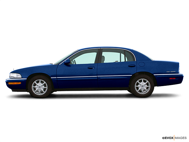 2000 Buick Park Avenue Vehicle Photo in Sioux City, IA 51101