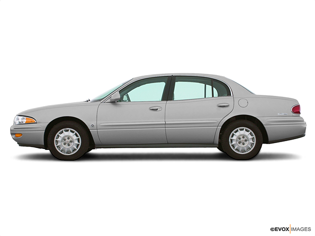 2000 Buick LeSabre Vehicle Photo in Midland, TX 79703