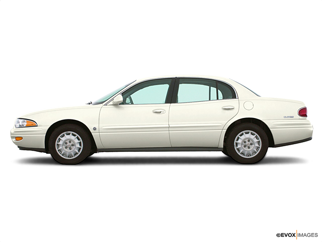 2000 Buick LeSabre Vehicle Photo in Colorado Springs, CO 80920