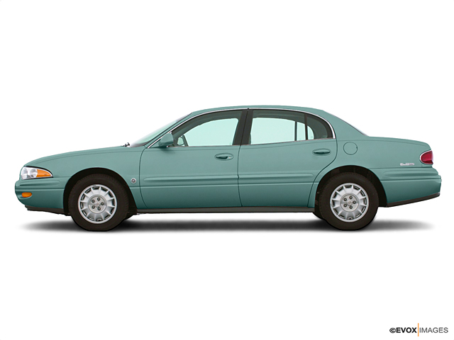2000 Buick LeSabre Vehicle Photo in Midlothian, VA 23112