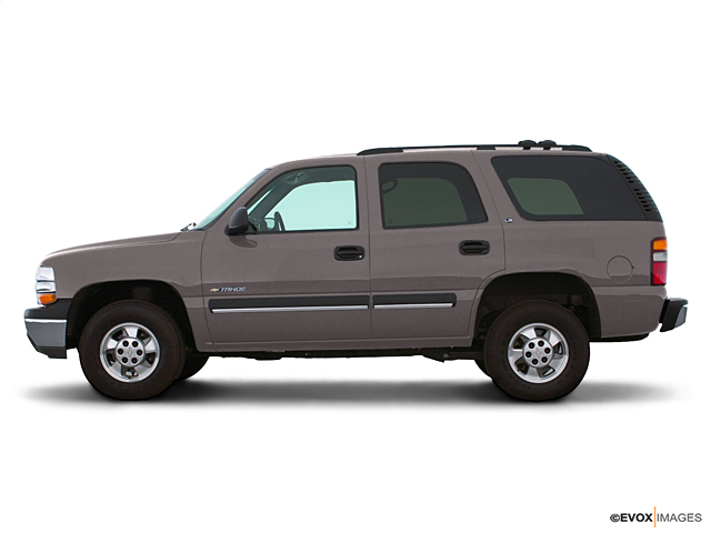 2000 Chevrolet New Tahoe Vehicle Photo in Doylestown, PA 18902