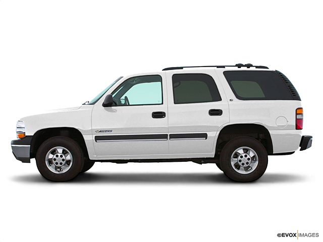 2000 Chevrolet New Tahoe Vehicle Photo in American Fork, UT 84003
