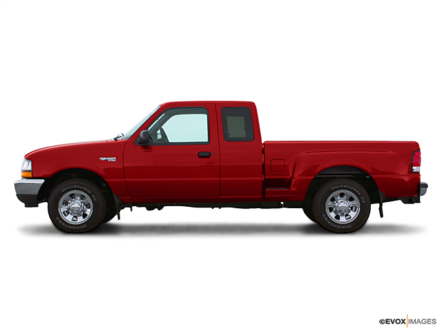 2000 ford ranger vehicle photo in york, pa 17404