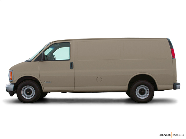 61a809b886 Ephrata - All 2000 Chevrolet Express Cargo Van Vehicles for Sale