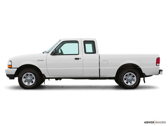 2000 Ford Ranger Vehicle Photo in Concord, NC 28027