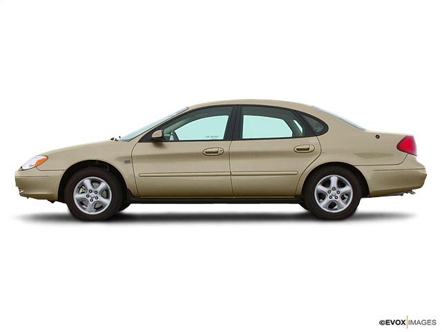 2001 Ford Taurus Vehicle Photo in Oklahoma City, OK 73114