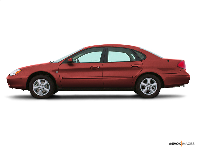 2001 Ford Taurus Vehicle Photo in Lincoln, NE 68521