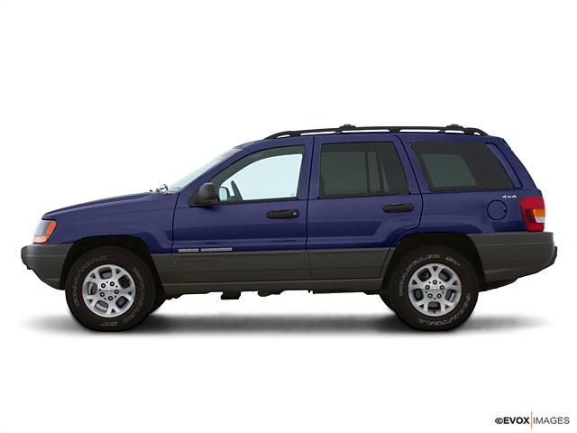 2000 Jeep Grand Cherokee Vehicle Photo in Kansas City, MO 64118