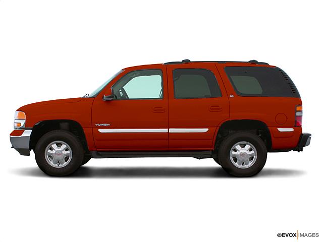 2001 GMC Yukon Vehicle Photo in Tallahassee, FL 32304