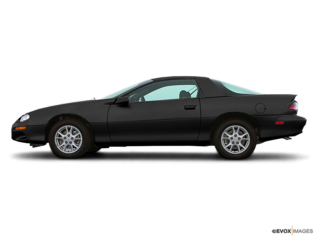 2001 Chevrolet Camaro Vehicle Photo in Kansas City, MO 64114