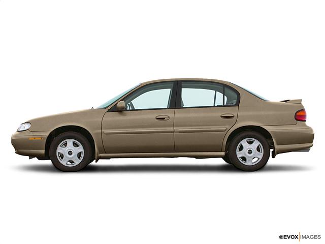 2001 Chevrolet Malibu Vehicle Photo in Naples, FL 34109