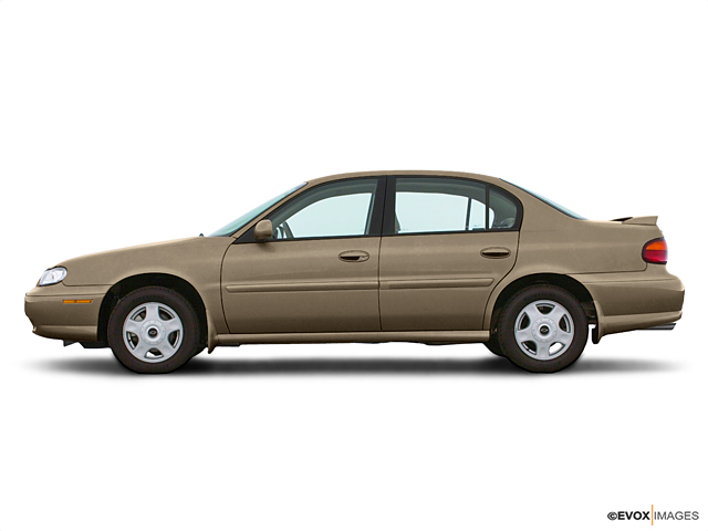 Used car 2001 light driftwood metallic chevrolet malibu 4dr sdn for 2001 chevrolet malibu vehicle photo in naples fl 34109 publicscrutiny Image collections