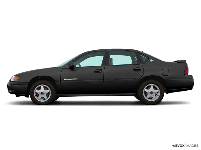 2001 Chevrolet Impala Vehicle Photo in Lincoln, NE 68521