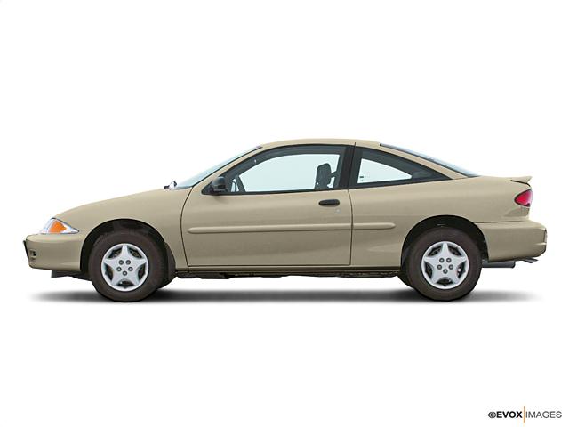 2001 Chevrolet Cavalier Vehicle Photo in Warren, OH 44483